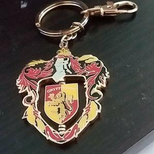 Griffindor key chain
